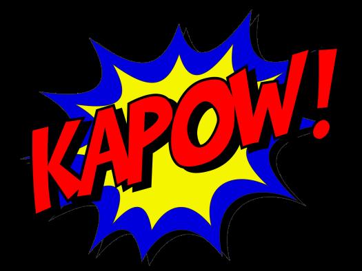 kapow-1601675_1920