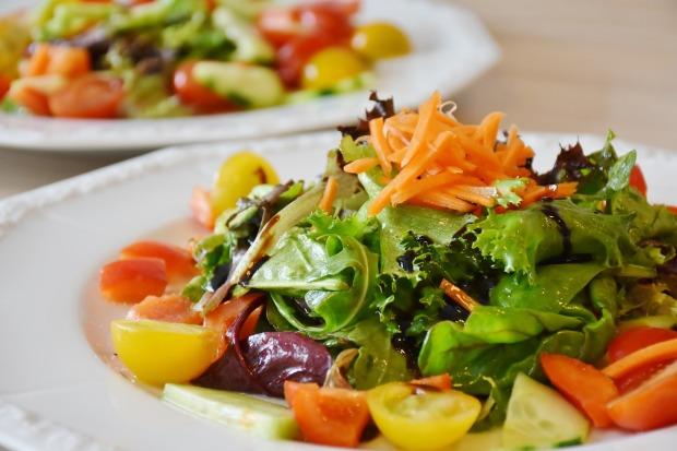 Vegetarian Post 3